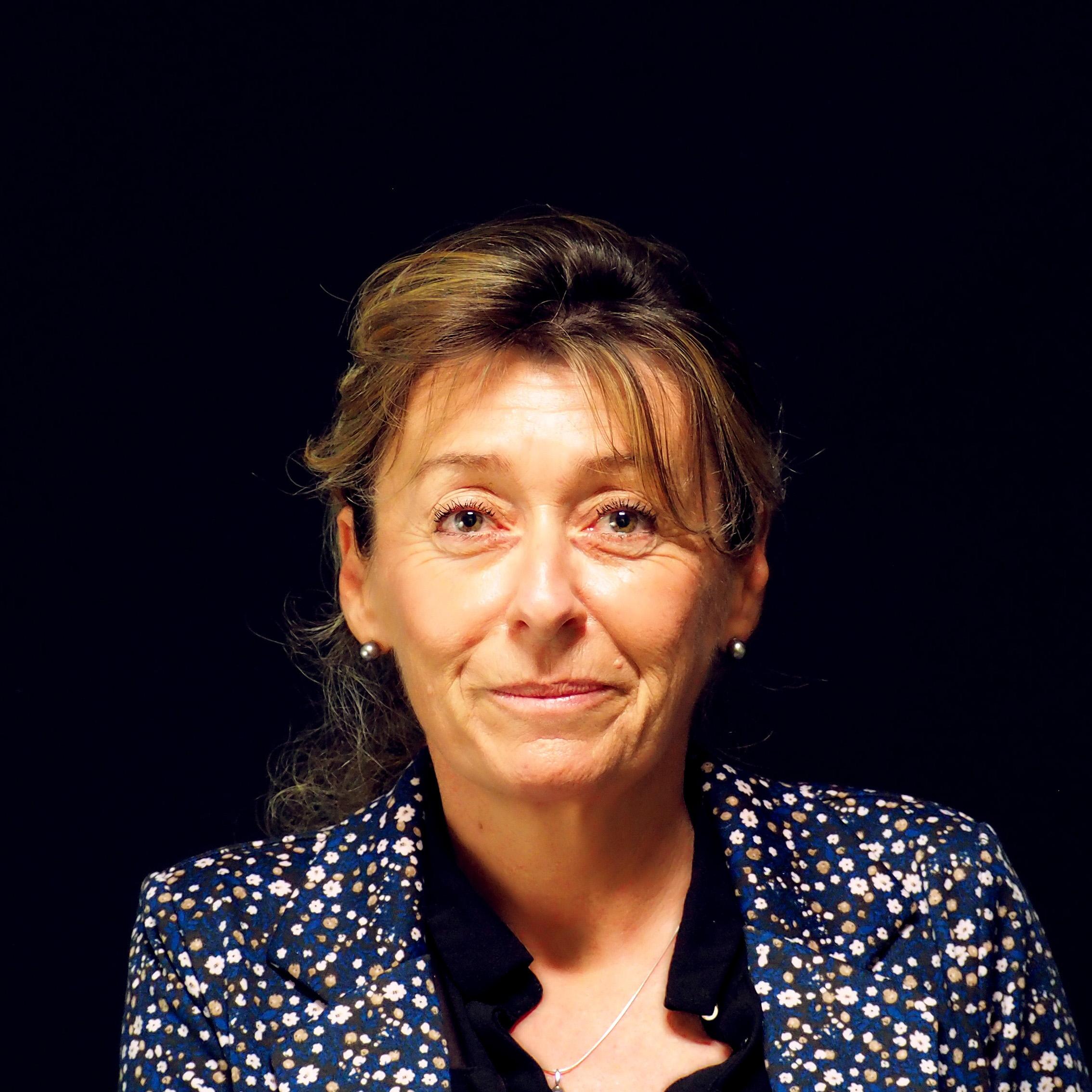 Chantal BUROLLAUD