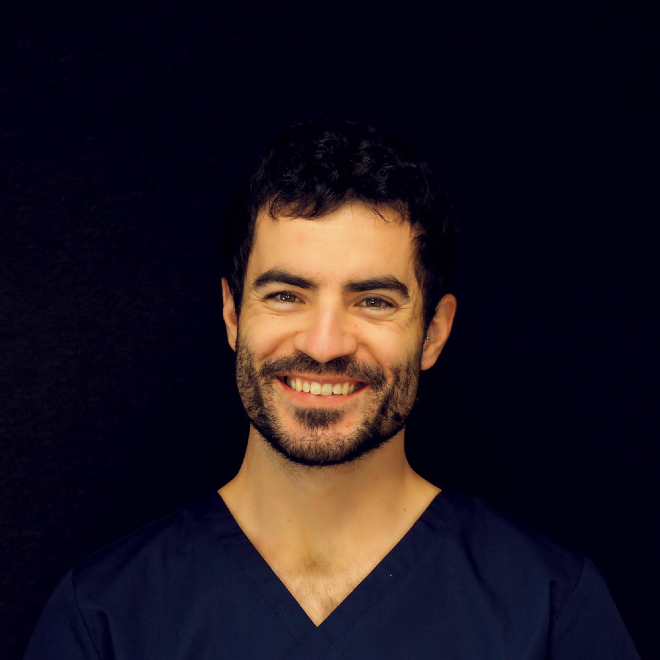 Alberto USOZ