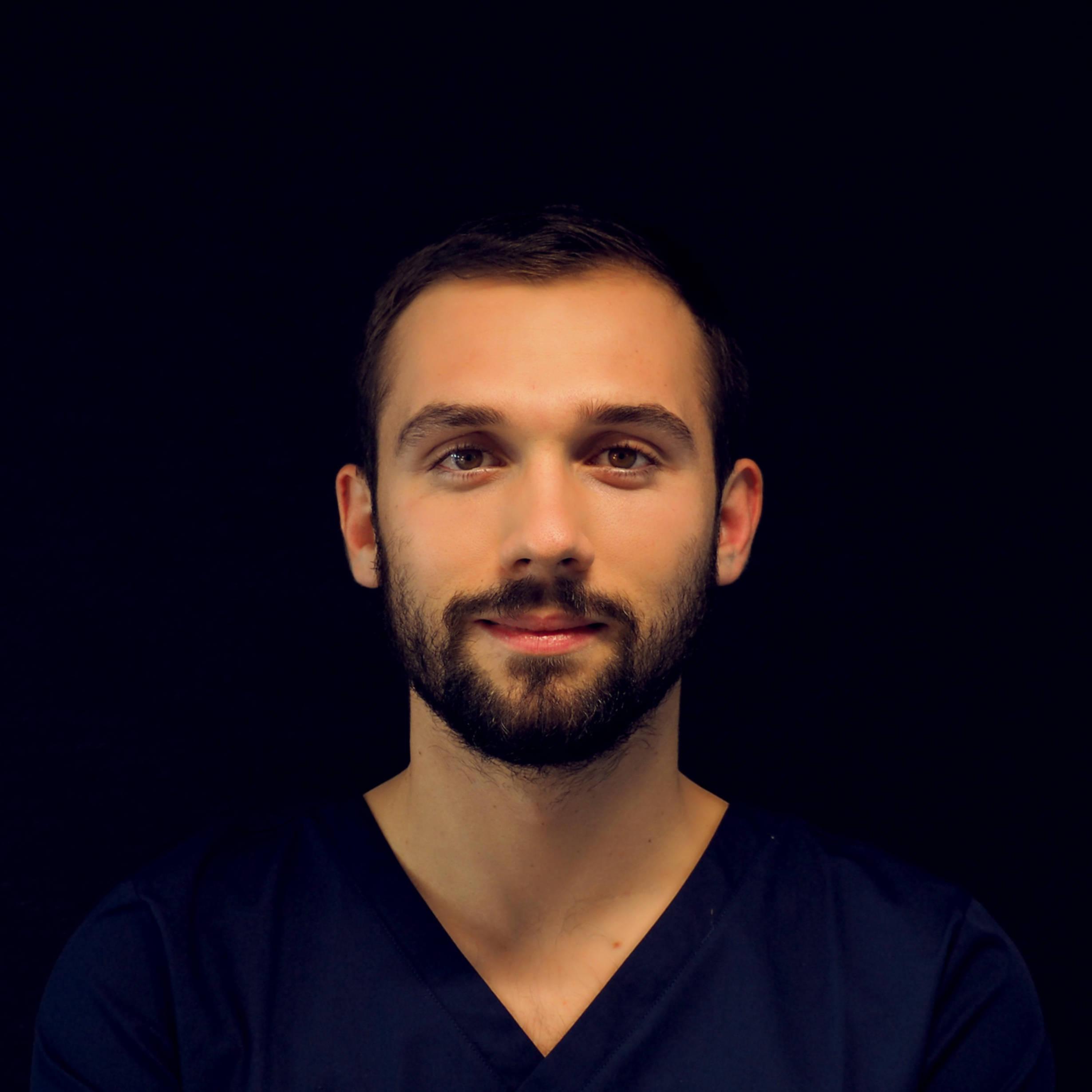Bastien GALHARRET