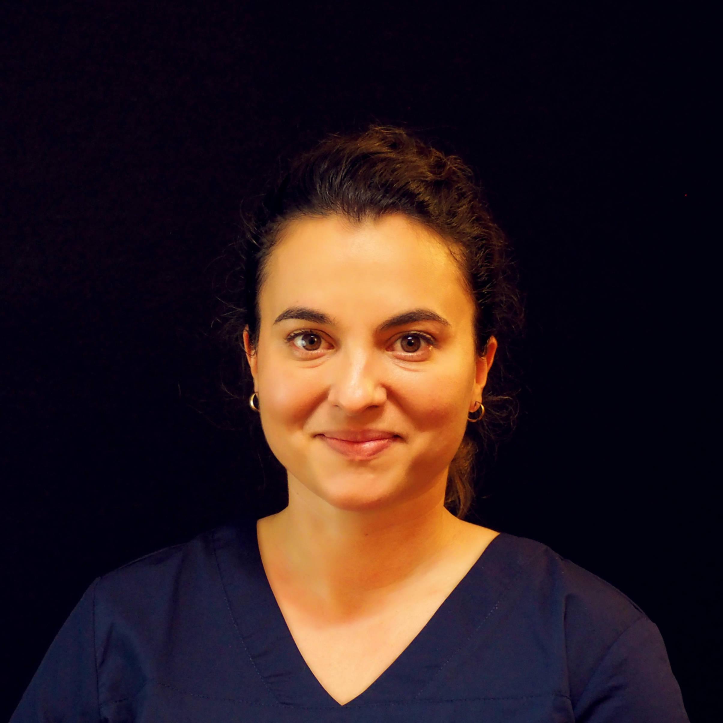Cécile LE TALLEC