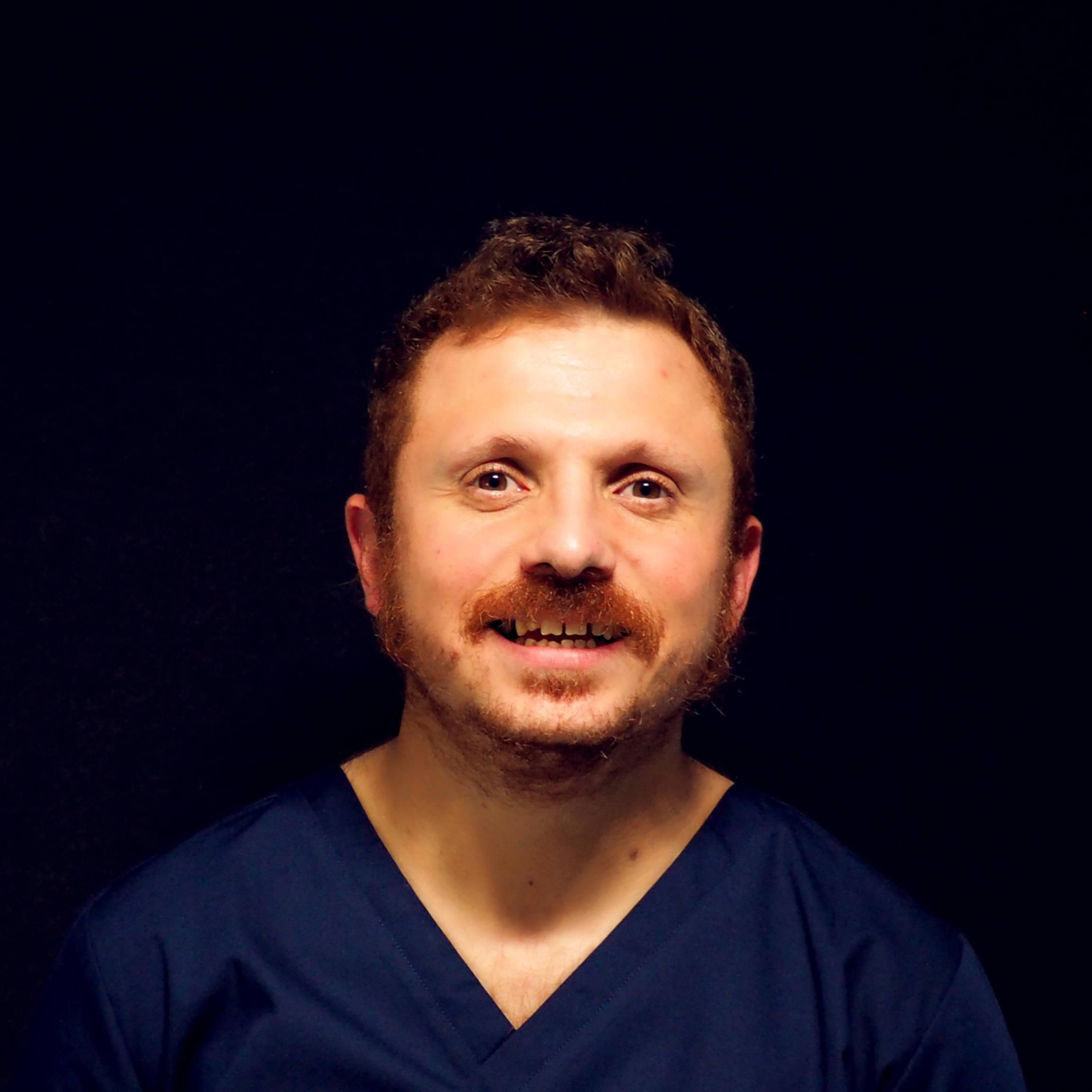 François-Xavier CARRAUD
