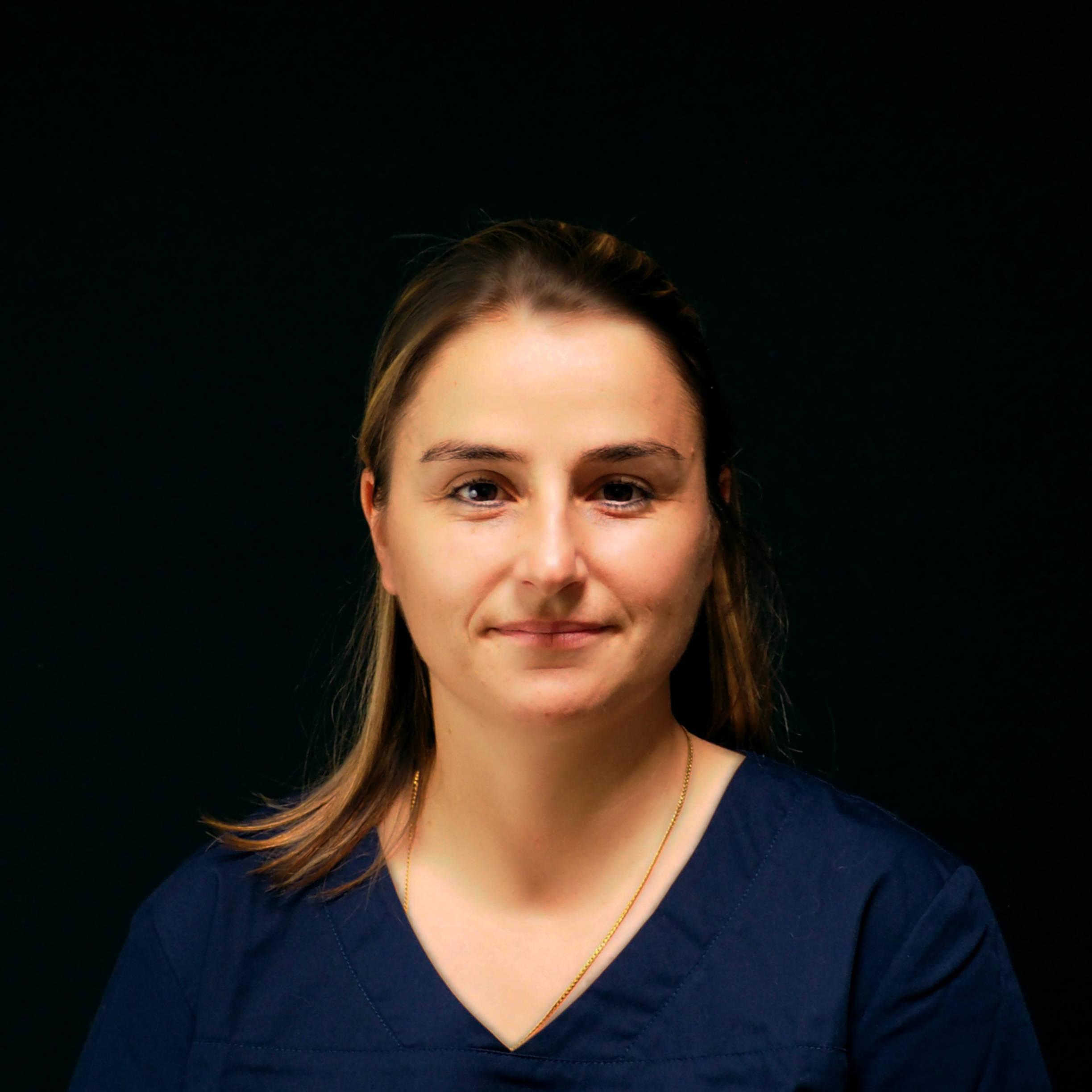 Laeticia BOURDIEU