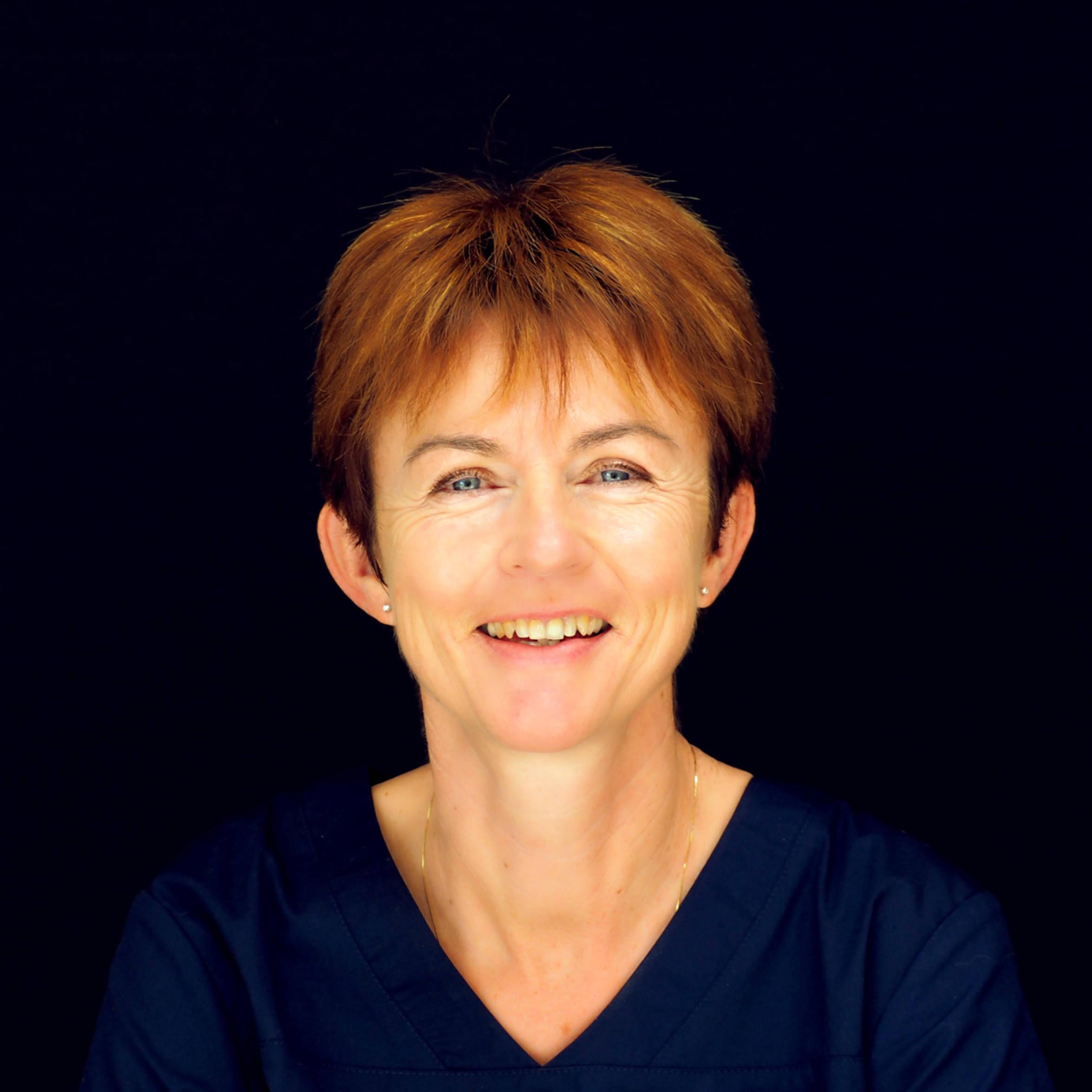 Isabelle DELOCHE