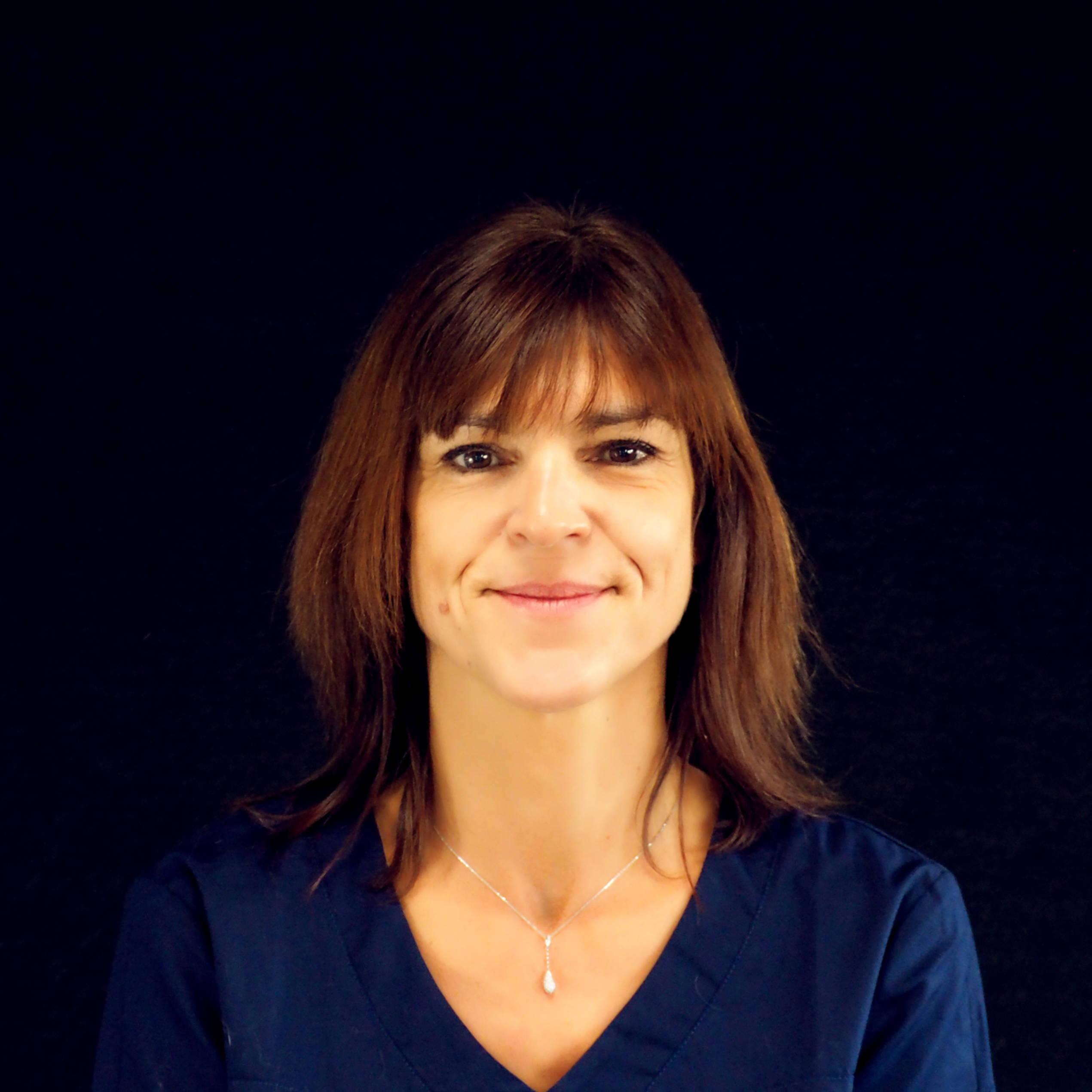 Sandrine GUÉANT