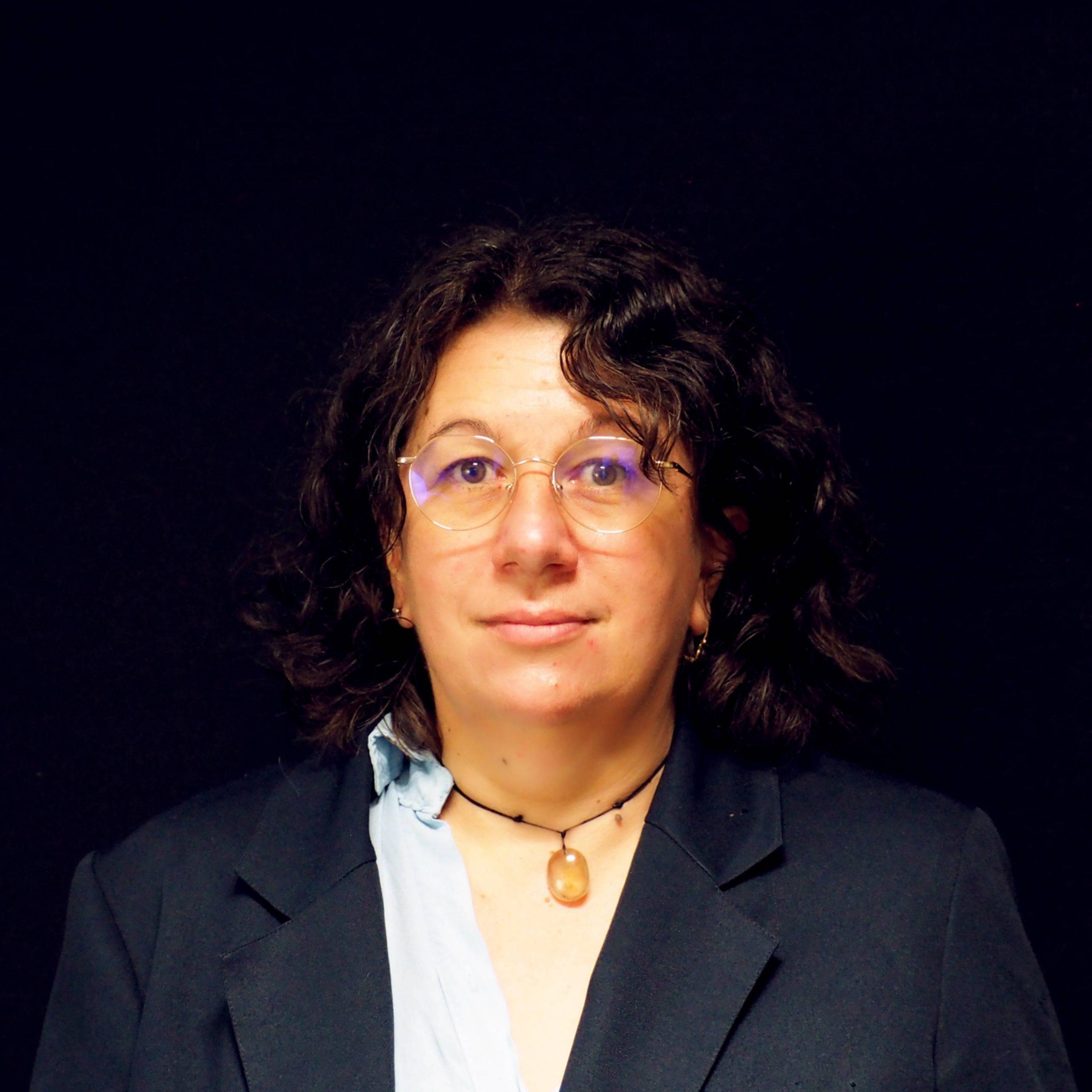 Anne-Marie RULLEAU