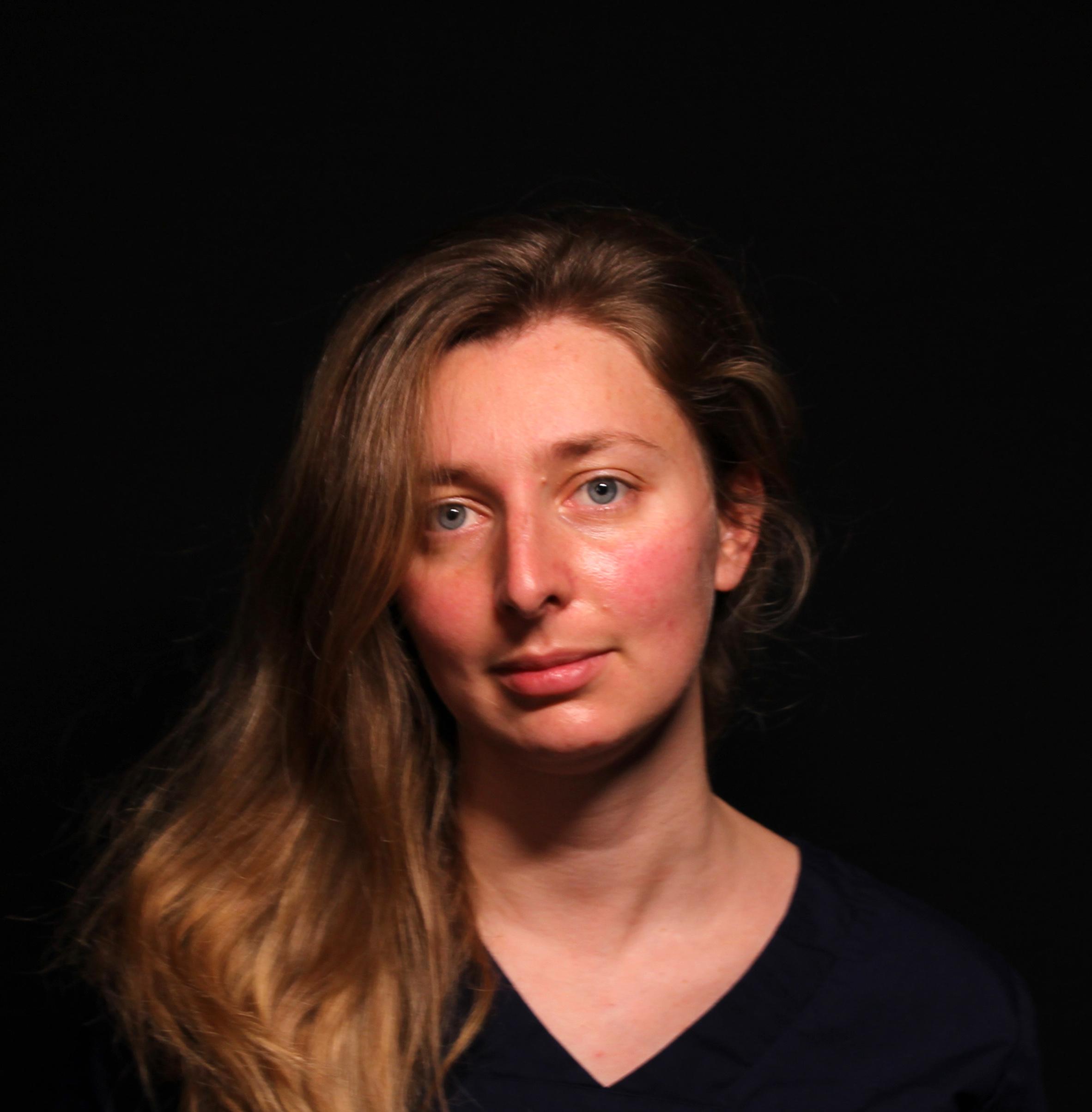 Justine LACHAUD