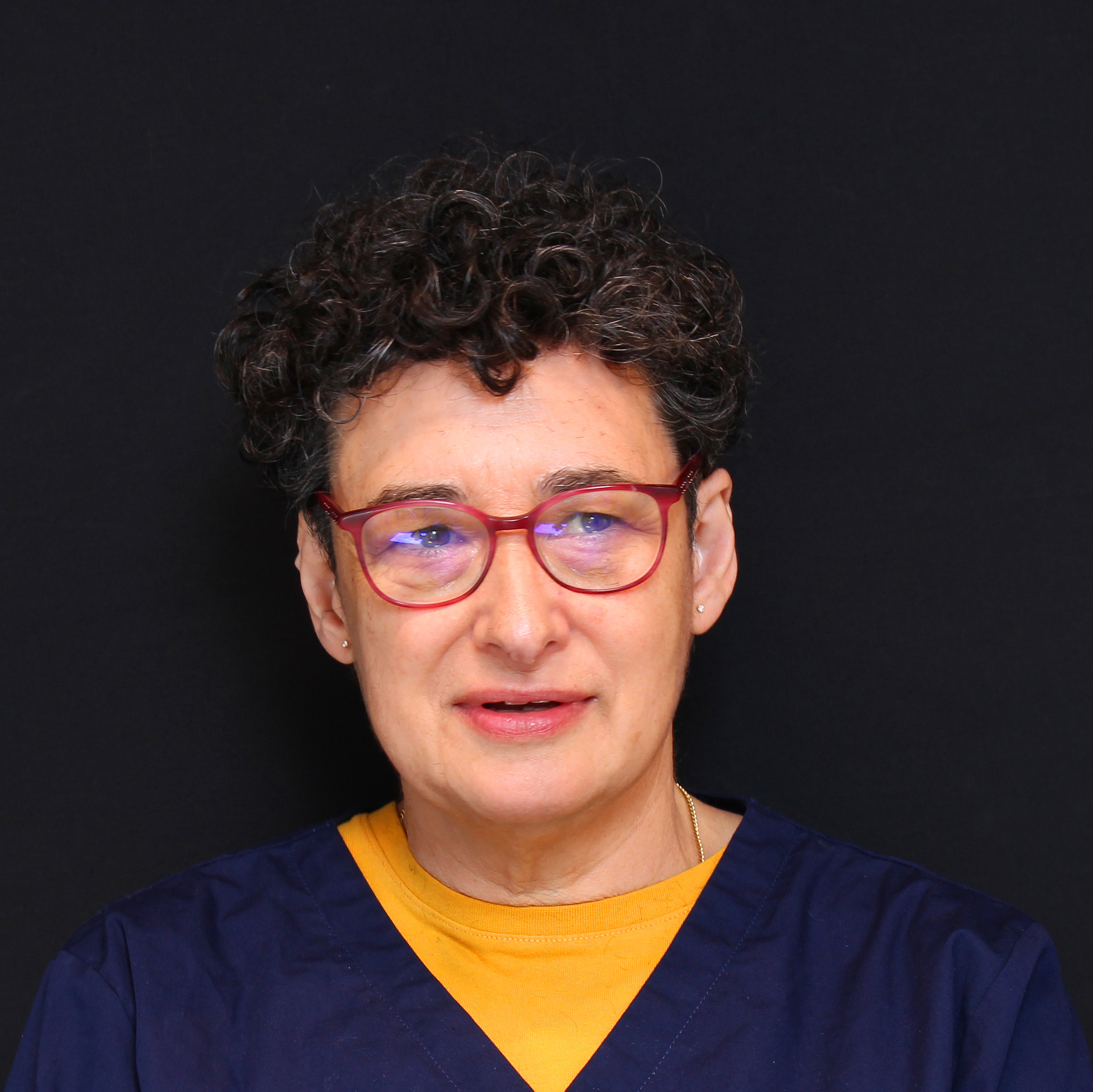Annie Seznec