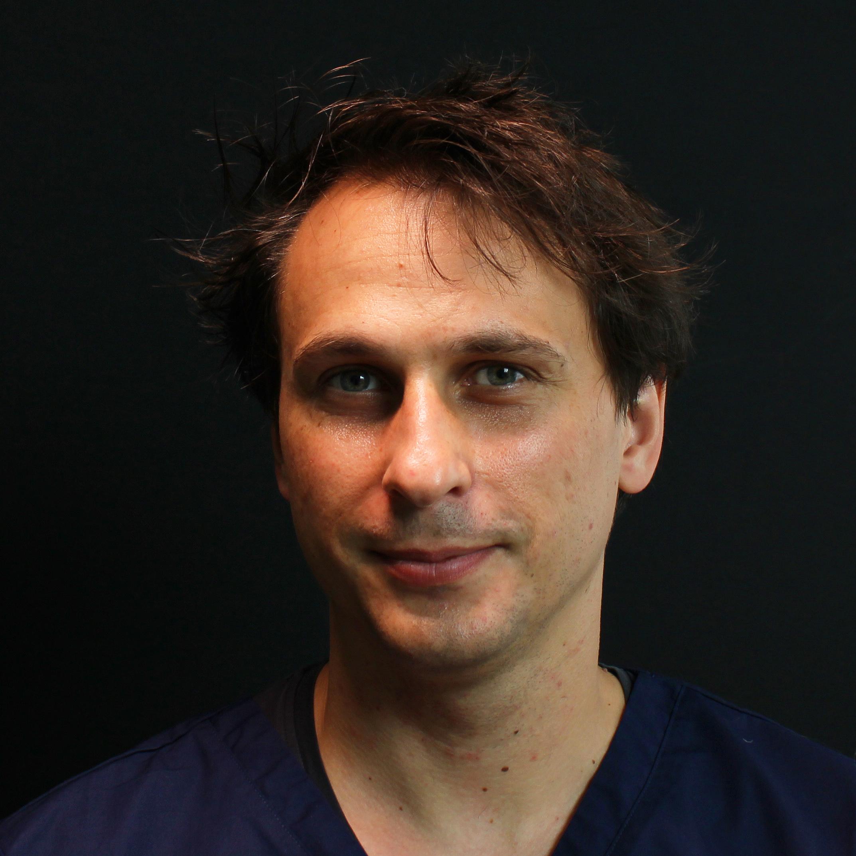 Nicolas VERGNEAU